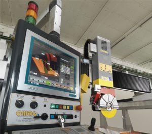 Macchine a controllo numerico OMAG