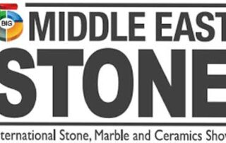 Middle East Stone   The Big 5